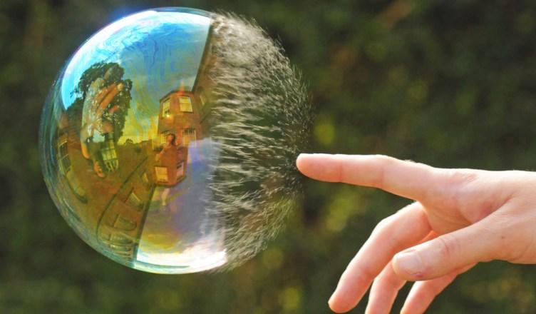 6 Fotos que criam ilusões de ótica perturbadoras