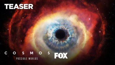 A série cosmos ganhará uma segunda temporada em 2019