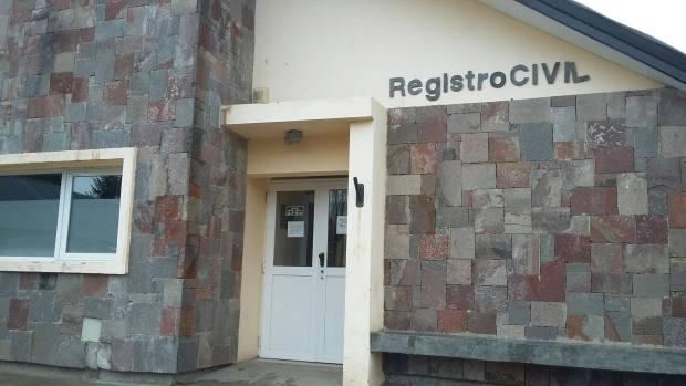 Debido al aumento de casos de coronavirus suspenden los turnos asignados por el Registro Civil