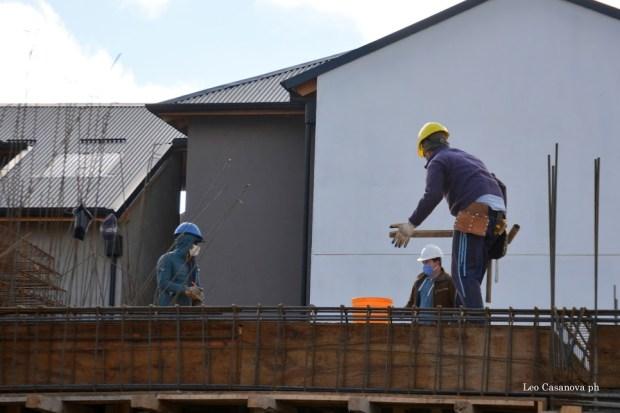 Profesionales de la construcción piden readecuación de protocolos y otras acciones para reactivar la actividad