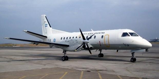 Los vuelos de LADE regresan a algunas ciudades de la Patagonia