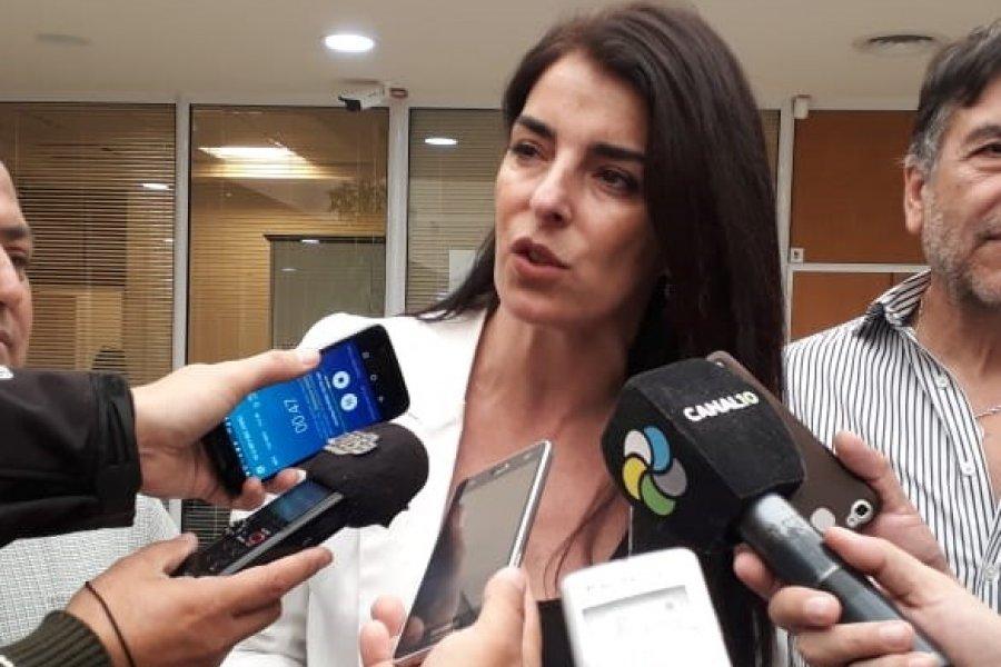 Asunción Miras Trabalón integraría la lista del Frente de Todos para las elecciones generales de noviembre