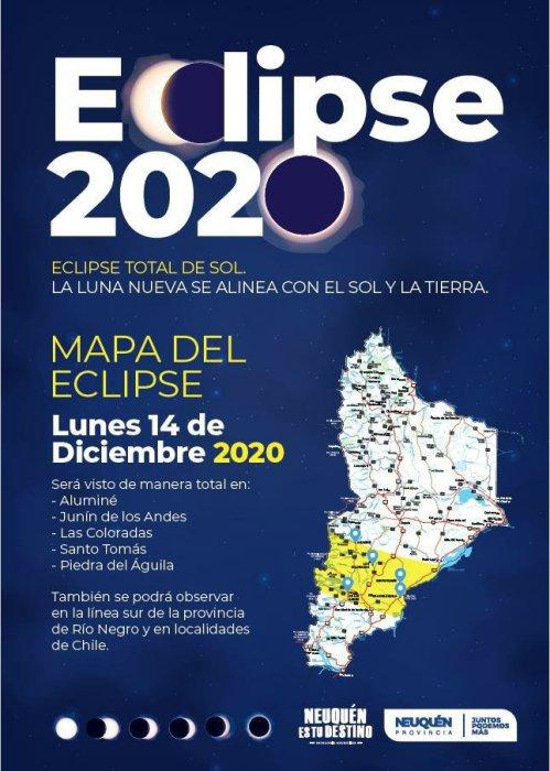 La ministra Focarazzo busca fortalecer turísticamente el Eclipse Solar 2020