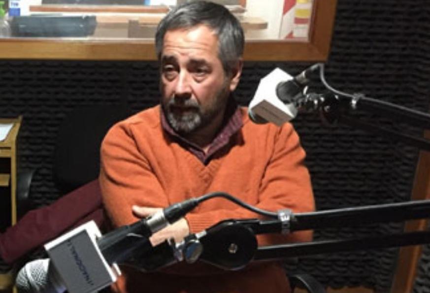 """«Tarde o temprano vamos a estar en contacto con el virus"""", expresó Sáenz preocupado por los casos positivos"""