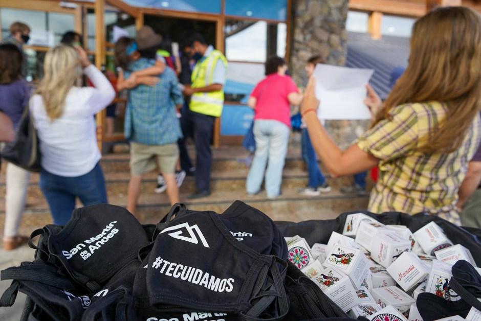Se reabren las fronteras y habilitan el turismo extranjero desde el 1° de noviembre