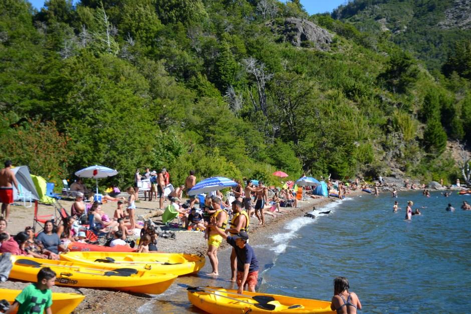 Gustavo Capiet: Para bajar la cantidad de contagios hay que cuidarse y no atentar contra el turismo