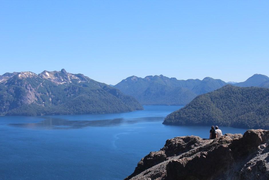 Área protegida Tromen: uno de los lugares más completos del Parque Nacional Lanín