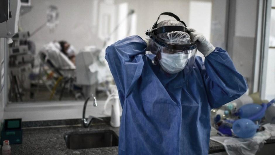 Coronavirus en Argentina: confirmaron 13.786 contagios y 276 muertes en las últimas 24 horas