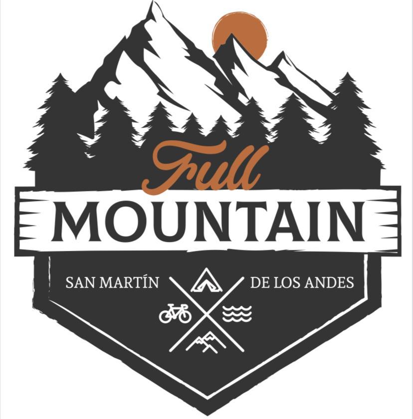 full mountain