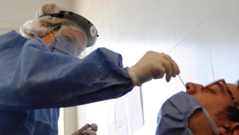Coronavirus en Argentina: 2.034 contagios y se reportaron 106 fallecidos en las últimas 24 horas