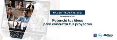 Un emprendimiento sanmartinense entre los 5 proyectos reconocidos por NAVES Federal