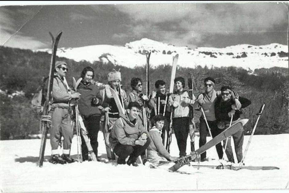 Día del Montañés: una celebración para recordar la historia del Cerro Chapelco