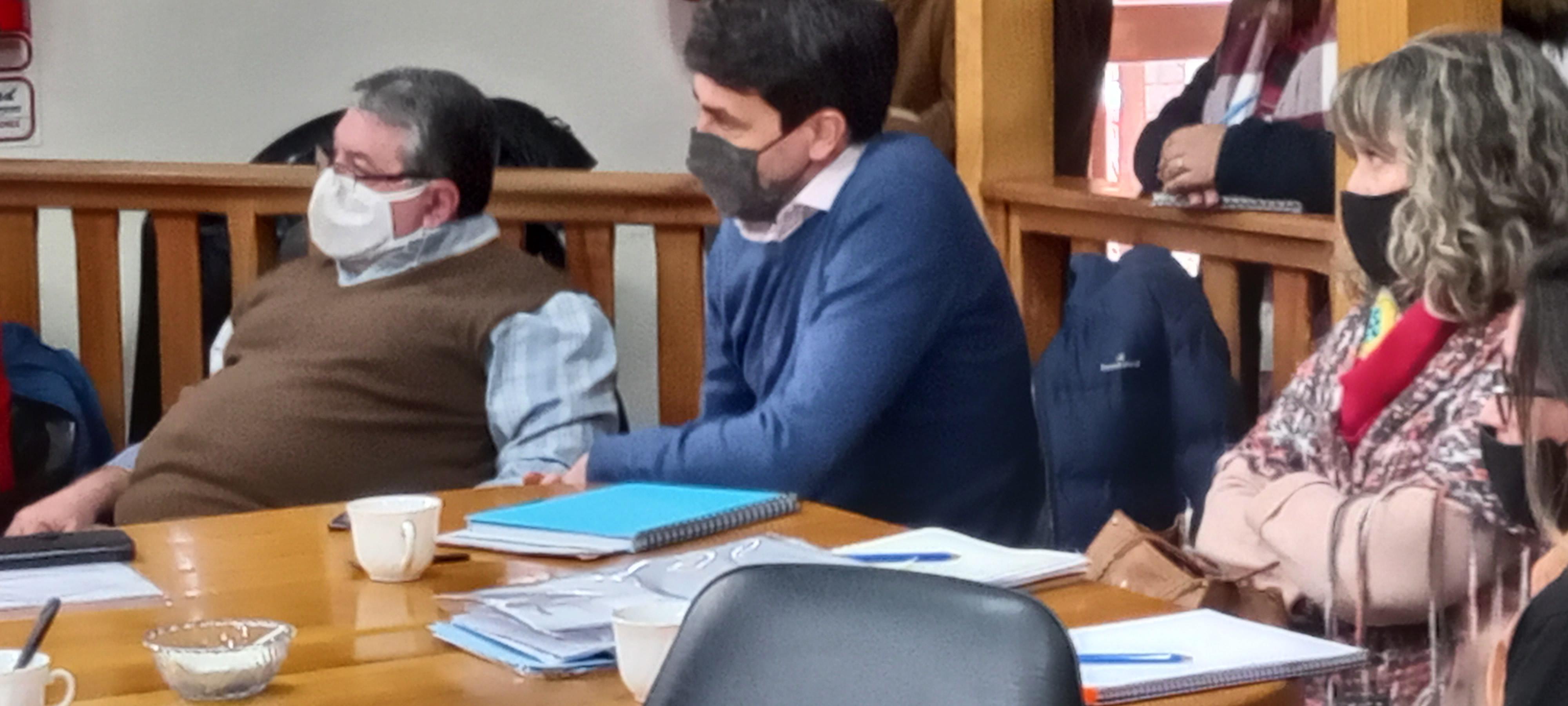 Consejo Asesor de Vivienda en el Concejo Deliberante