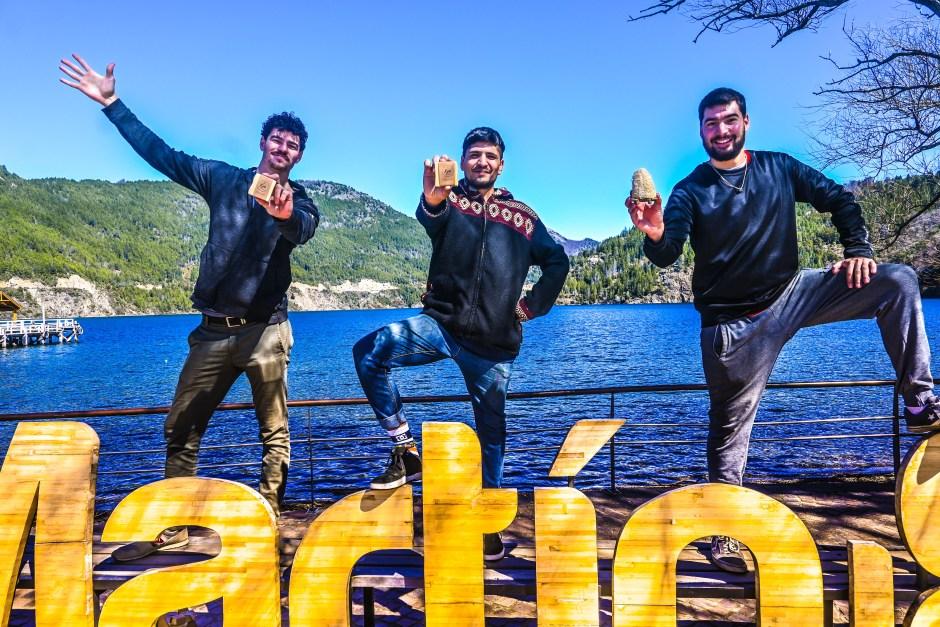 Detergentes Keñi: un año promoviendo el cambio en las cocinas de San Martín de los Andes