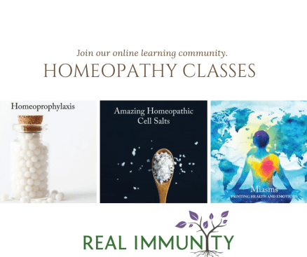 Articles – REAL IMMUNITY