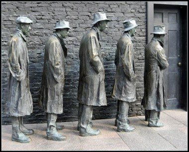 The Causes of The Great Depression / FDR Memorial Site