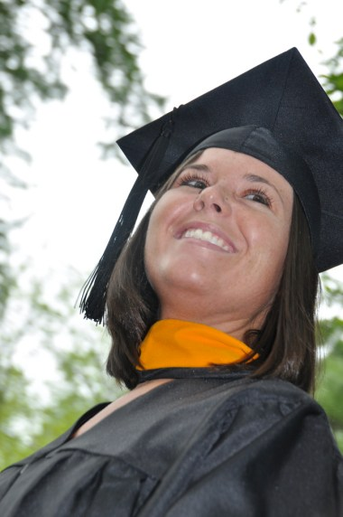 Graduation Happiness