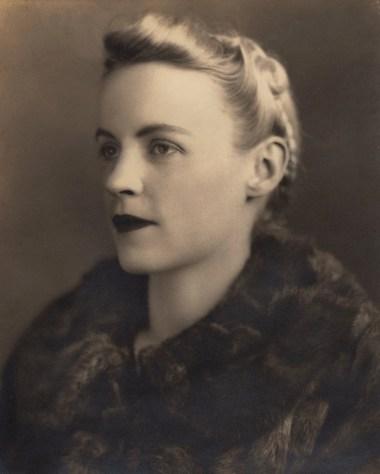 Mother Circa 1933