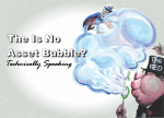 No-Asset-Bubble