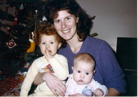 Debbie with her 2 baby girls.jpg