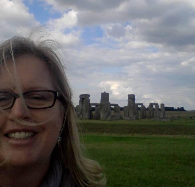 Stonehenge June 2014
