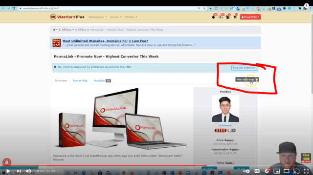 affiliate marketing how to start