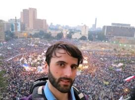 Tahrir Square 2012