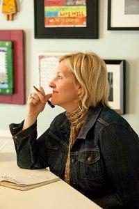 Brené Brown photo
