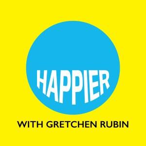 Happier with Gretchen Rubin photo