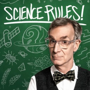 Science Rules! photo
