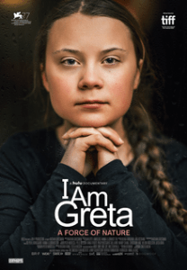 Cover of I Am Greta video