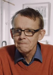 Hans Rosling photo