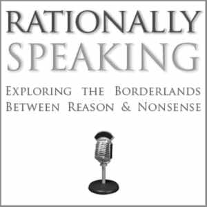 Rationally Speaking Podcast photo