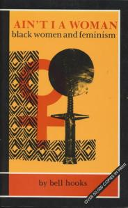 Cover of Ain't I a Woman: Black Women and Feminismbook