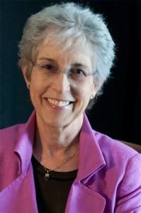 Dr. Carol Tavris photo