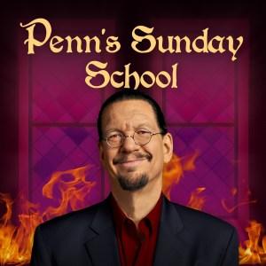 Penn's Sunday School photo