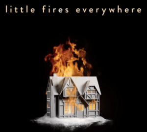 Cover of Little Fires Everywhere video
