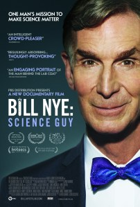 Cover of Bill Nye: Science Guy video