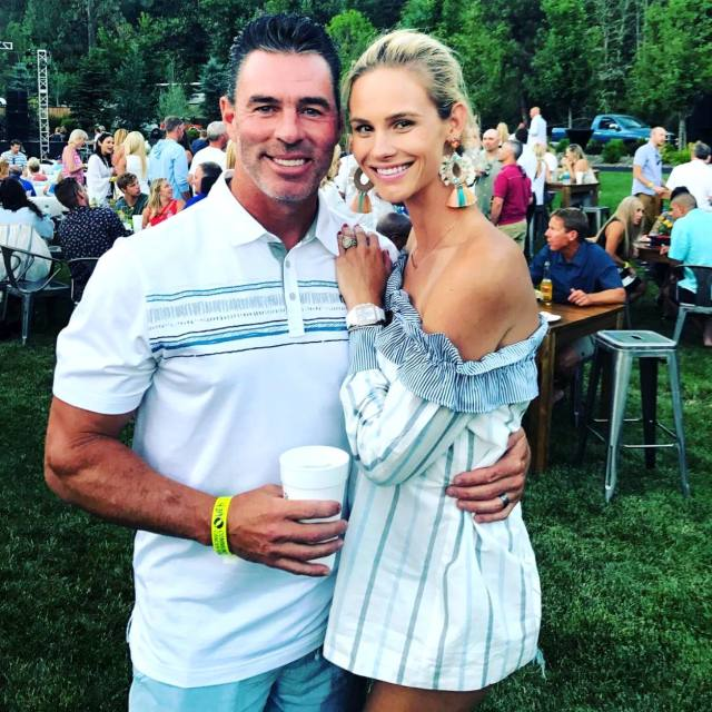 Wedding Wishes After Wedding: Jim Edmonds Gives Update On Marriage To Meghan Edmonds