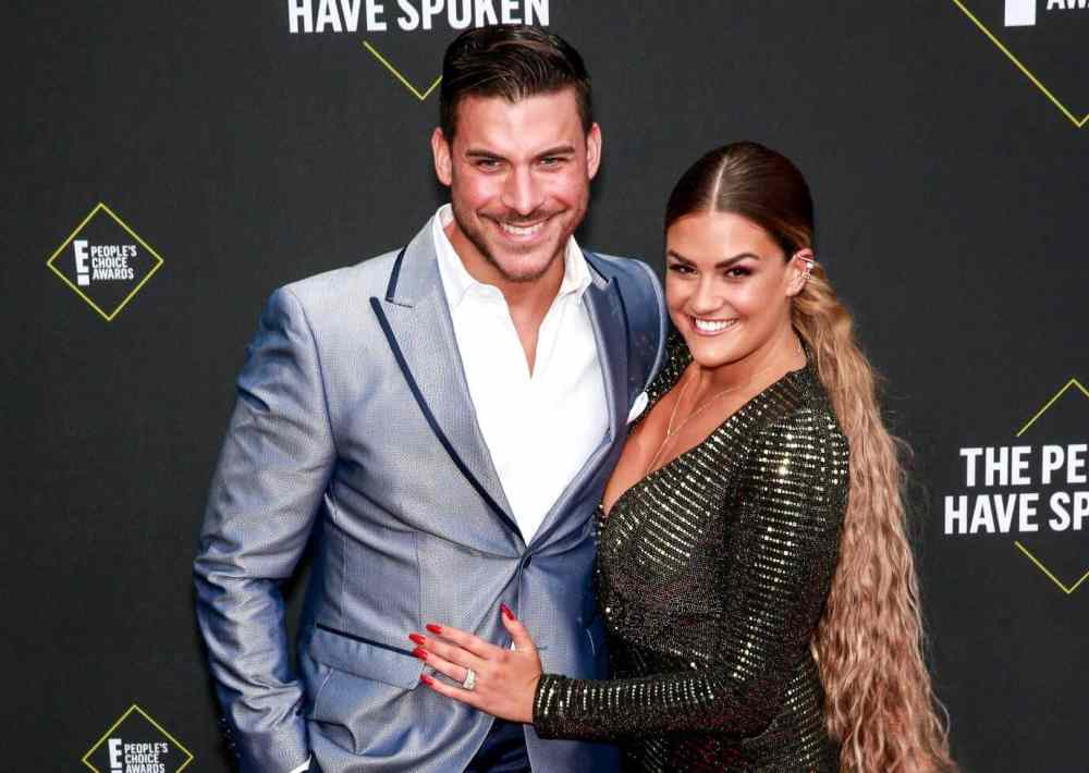 """Jax Taylor Admits Wife Brittany Isn't """"On Board"""" With Move to Kentucky and Slams """"Attack Culture"""" After Alleged Firing From Vanderpump Rules, Shares Biggest Fear Ahead of Baby and Teases Tell-All"""