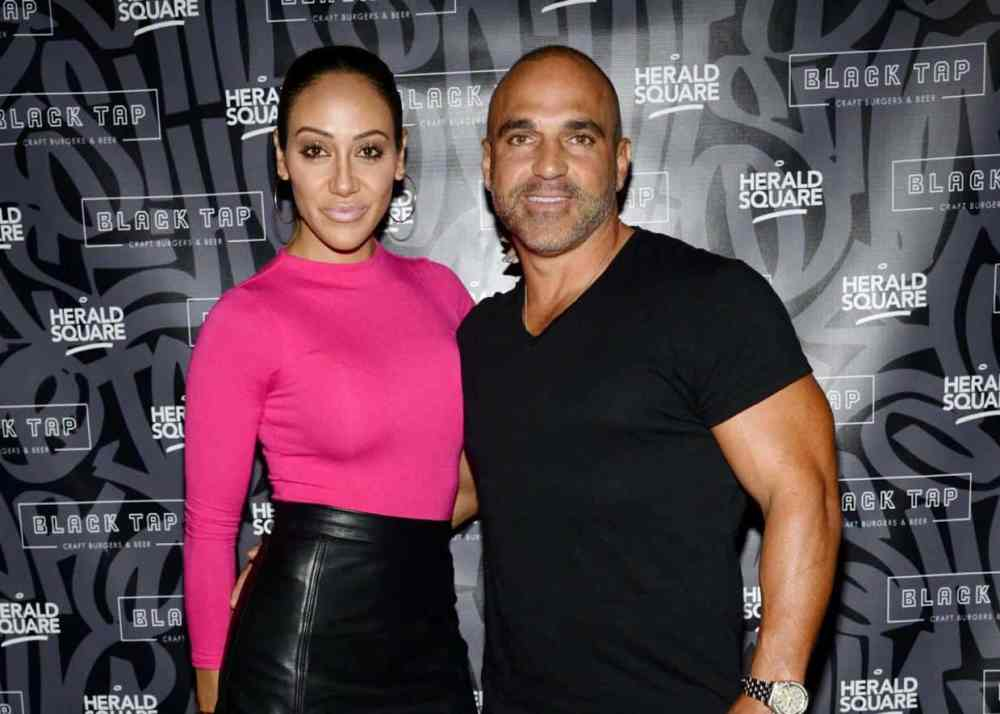 """Melissa Gorga Admits She's """"Struggling"""" In Marriage To Joe Gorga And Talks """"Fighting"""" For Their Relationship, Plus RHONJ Star Shares Her Thoughts On Teresa's New Boyfriend"""
