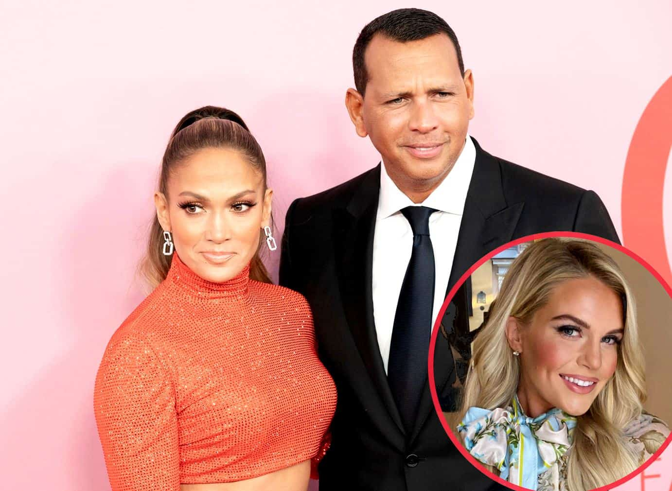 Is Madison LeCroy to Blame For Jlo and A-Rod Break up? Southern Allure Star  Admitted to Cellphone Calls With MLB Star | Real Raw News today