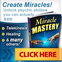 the spontaneous healing of belief - miracle mastery