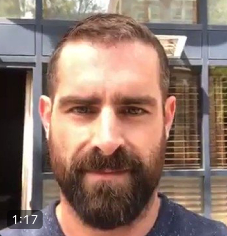 Brian Sims: Internet Tough Guy And Embodiment Of The Modern