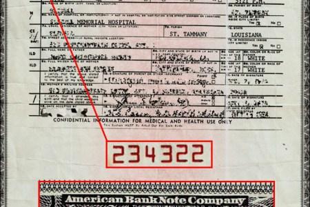 vitalrecords com birth certificate » Free Professional Resume ...