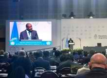 Opening Statement for the Plenary  by Vitalice Meja, RoA Africa, delivered at the 2nd HLM UN Conference on South-South Cooperation