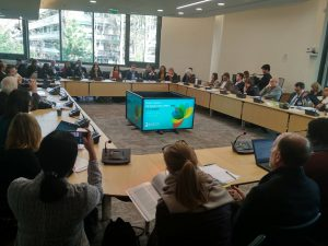 RoA launches biennial report, says ODA deficient and misdirected to achieve SDGs