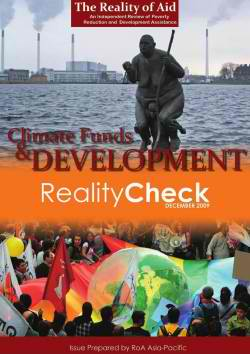 Climate Funds and Development