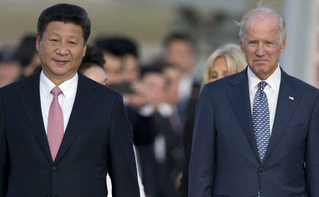 Biden's Pivot to Asia amid China's Expanding Influence