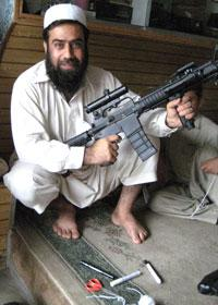 1b39ca3e27744f7254c8a9a995d59c0a Reverse Engineering: Why Taliban never run out of weapons